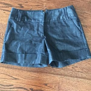 Brand new w/out tags women's dressy shorts